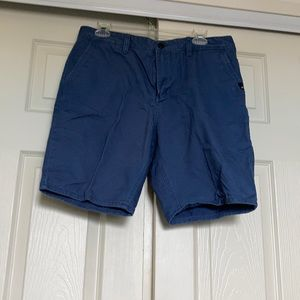 Quicksilver straight fit shorts